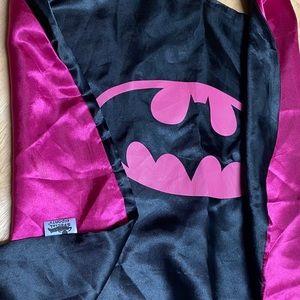 Bat Girl Cape